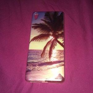 Sony Xperia XA case